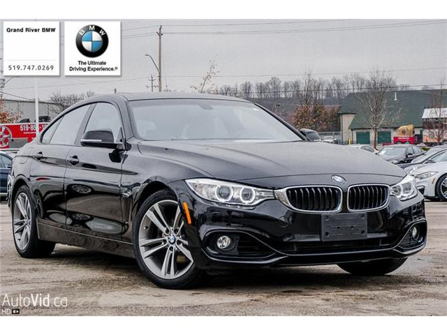 2015 BMW 428i Gran Coupe (Stk: 50780A) in Kitchener - Image 1 of 19