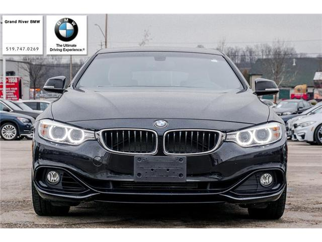 2015 BMW 428i Gran Coupe (Stk: 50780A) in Kitchener - Image 2 of 19