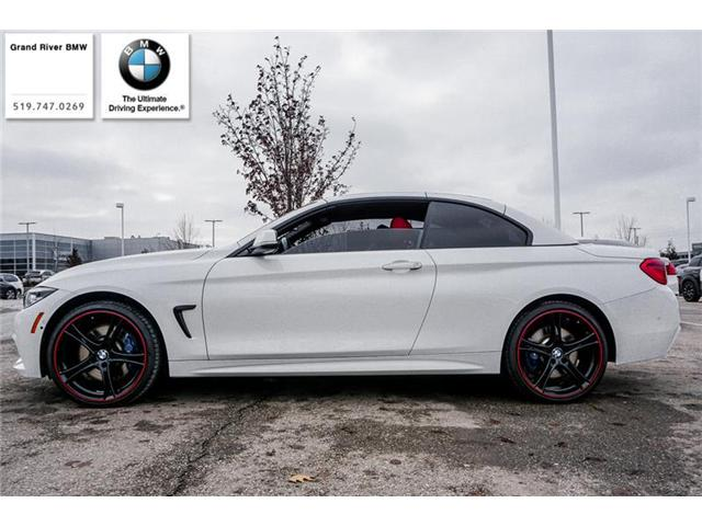 2018 BMW 440i xDrive (Stk: 6340A) in Kitchener - Image 4 of 21