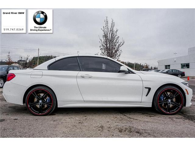 2018 BMW 440i xDrive (Stk: 6340A) in Kitchener - Image 8 of 21