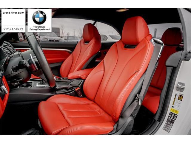 2018 BMW 440i xDrive (Stk: 6340A) in Kitchener - Image 9 of 21