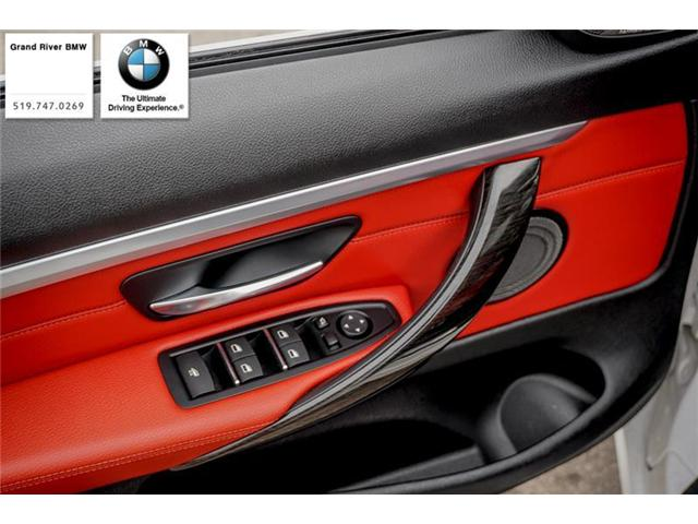 2018 BMW 440i xDrive (Stk: 6340A) in Kitchener - Image 10 of 21