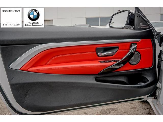 2018 BMW 440i xDrive (Stk: 6340A) in Kitchener - Image 11 of 21