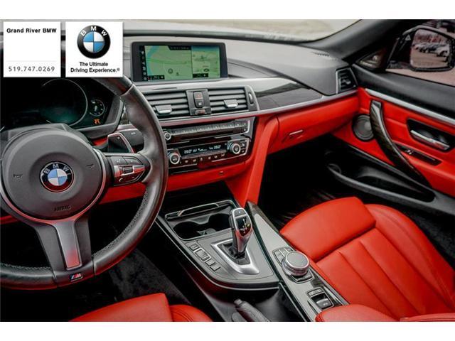 2018 BMW 440i xDrive (Stk: 6340A) in Kitchener - Image 12 of 21