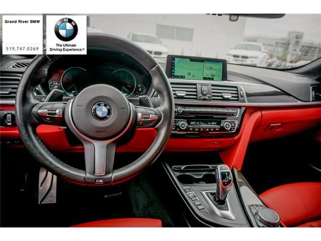 2018 BMW 440i xDrive (Stk: 6340A) in Kitchener - Image 13 of 21