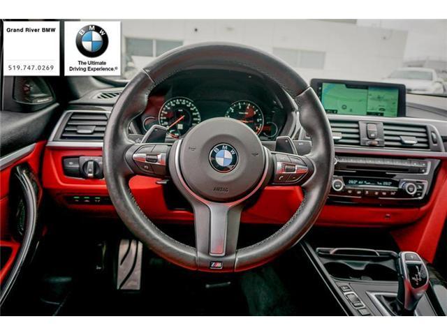 2018 BMW 440i xDrive (Stk: 6340A) in Kitchener - Image 14 of 21