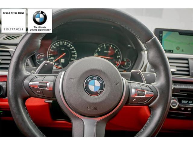 2018 BMW 440i xDrive (Stk: 6340A) in Kitchener - Image 15 of 21