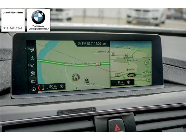 2018 BMW 440i xDrive (Stk: 6340A) in Kitchener - Image 16 of 21