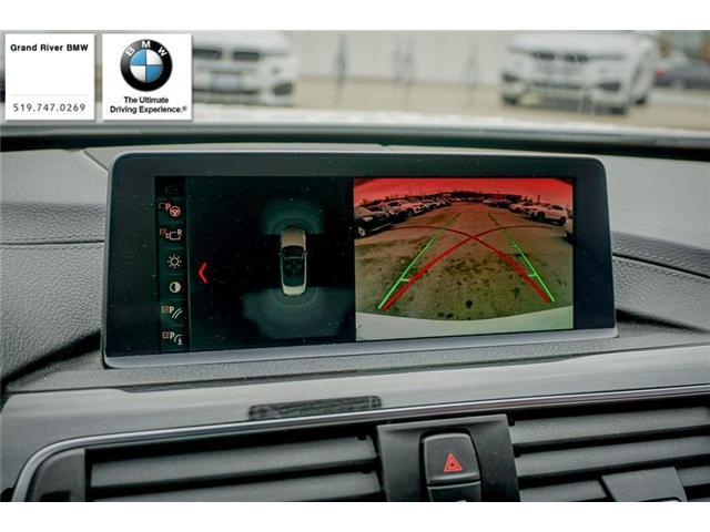 2018 BMW 440i xDrive (Stk: 6340A) in Kitchener - Image 17 of 21