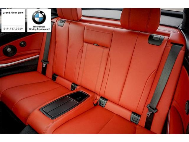 2018 BMW 440i xDrive (Stk: 6340A) in Kitchener - Image 18 of 21