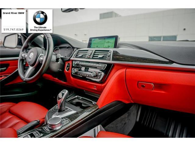 2018 BMW 440i xDrive (Stk: 6340A) in Kitchener - Image 20 of 21
