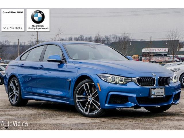 2019 BMW 440i xDrive Gran Coupe  (Stk: PW4626) in Kitchener - Image 1 of 22