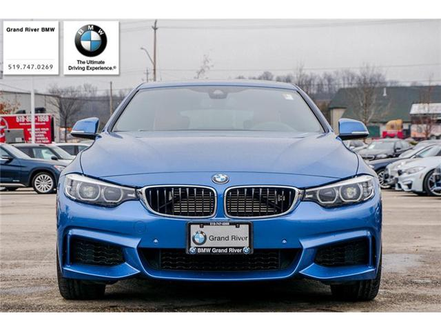 2019 BMW 440i xDrive Gran Coupe  (Stk: PW4626) in Kitchener - Image 2 of 22