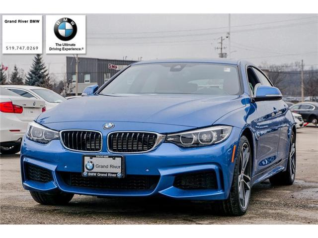 2019 BMW 440i xDrive Gran Coupe  (Stk: PW4626) in Kitchener - Image 3 of 22