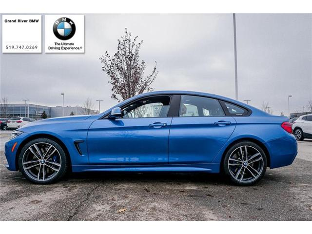 2019 BMW 440i xDrive Gran Coupe  (Stk: PW4626) in Kitchener - Image 4 of 22