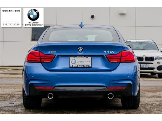 2019 BMW 440i xDrive Gran Coupe  (Stk: PW4626) in Kitchener - Image 6 of 22