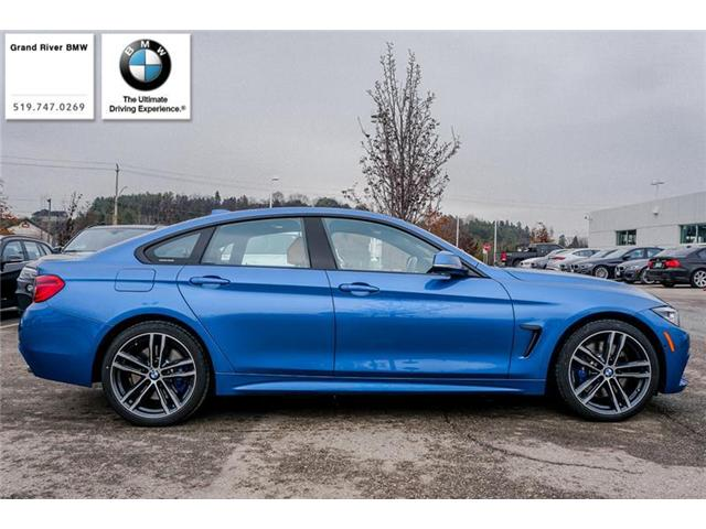 2019 BMW 440i xDrive Gran Coupe  (Stk: PW4626) in Kitchener - Image 8 of 22