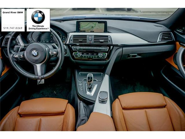 2019 BMW 440i xDrive Gran Coupe  (Stk: PW4626) in Kitchener - Image 15 of 22