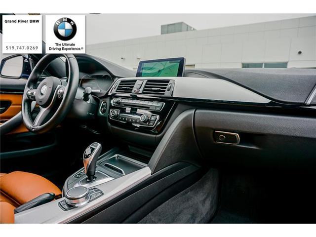 2019 BMW 440i xDrive Gran Coupe  (Stk: PW4626) in Kitchener - Image 21 of 22