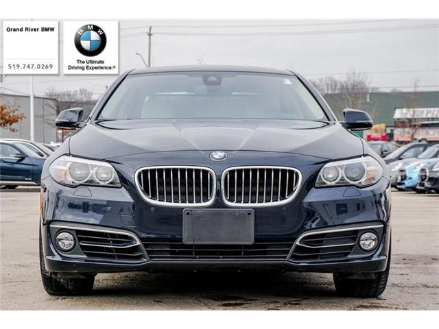 2015 BMW 528i xDrive (Stk: PW4633) in Kitchener - Image 2 of 21