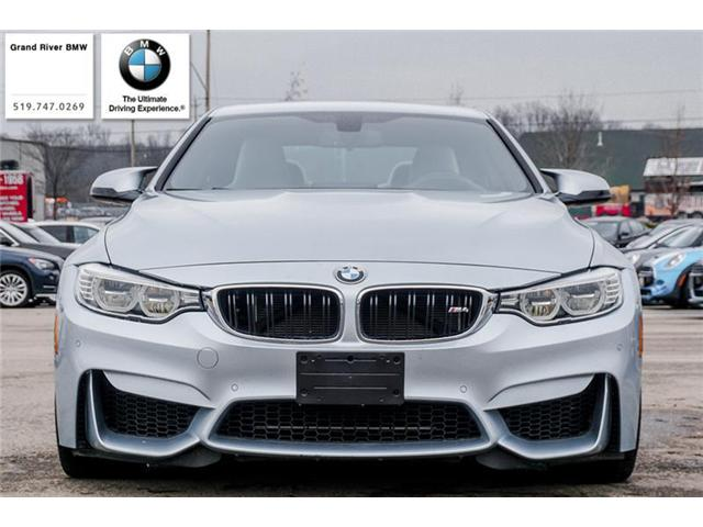2015 BMW M4 Base (Stk: PW4636) in Kitchener - Image 2 of 19