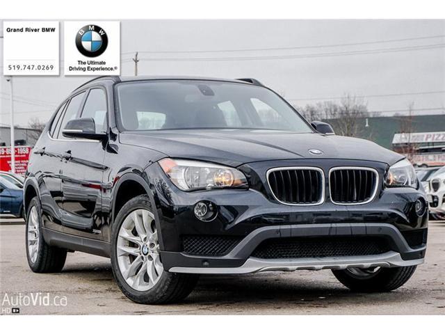2015 BMW X1 xDrive28i (Stk: PW4639) in Kitchener - Image 1 of 21
