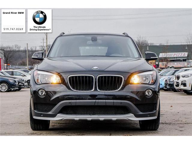2015 BMW X1 xDrive28i (Stk: PW4639) in Kitchener - Image 2 of 21