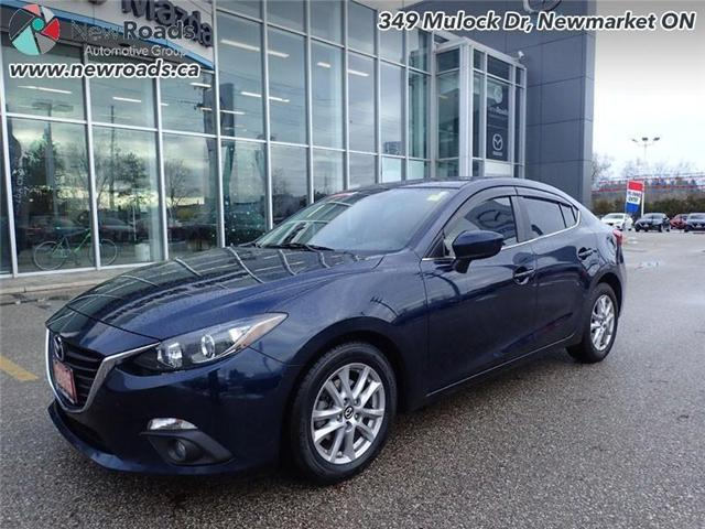 2015 Mazda Mazda3 GS (Stk: 40720A) in Newmarket - Image 2 of 30