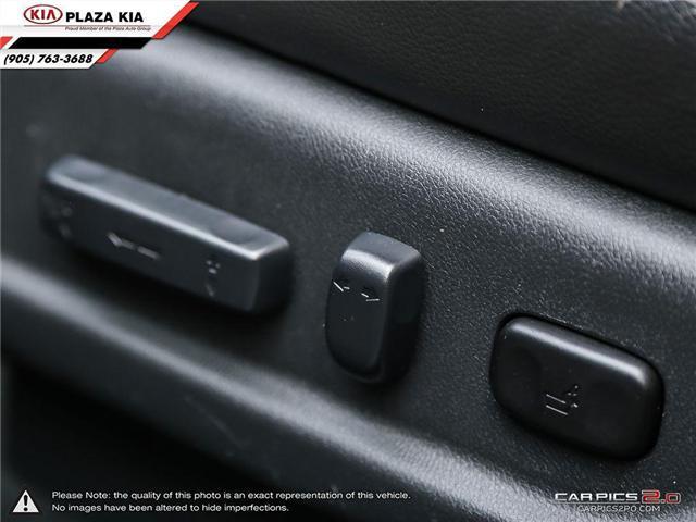 2009 Honda Accord EX-L V6 (Stk: P438A) in Richmond Hill - Image 27 of 27