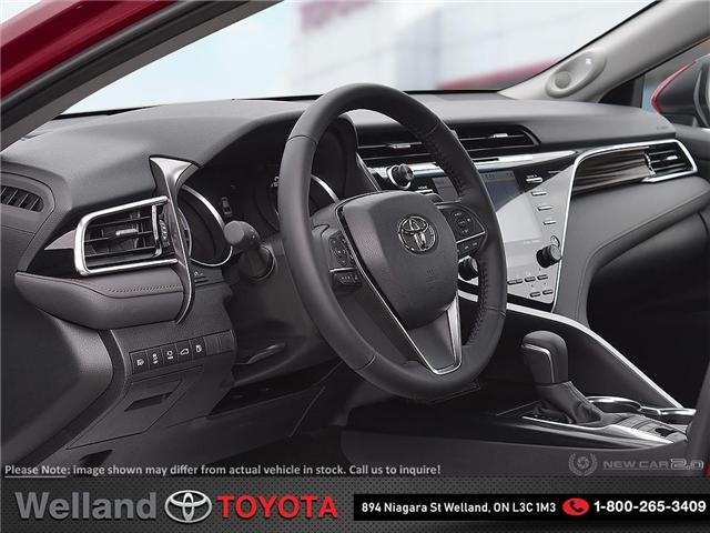 2018 Toyota Camry Hybrid XLE (Stk: CAH5348) in Welland - Image 12 of 23