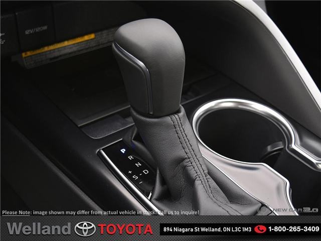 2018 Toyota Camry Hybrid XLE (Stk: CAH5348) in Welland - Image 18 of 23