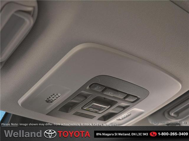 2018 Toyota Camry Hybrid XLE (Stk: CAH5348) in Welland - Image 20 of 23
