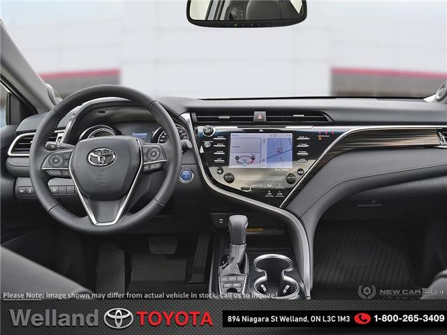 2018 Toyota Camry Hybrid XLE (Stk: CAH5348) in Welland - Image 23 of 23