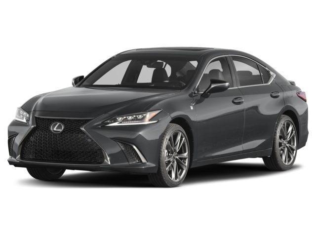 2019 Lexus ES 350 Premium (Stk: L12017) in Toronto - Image 1 of 2