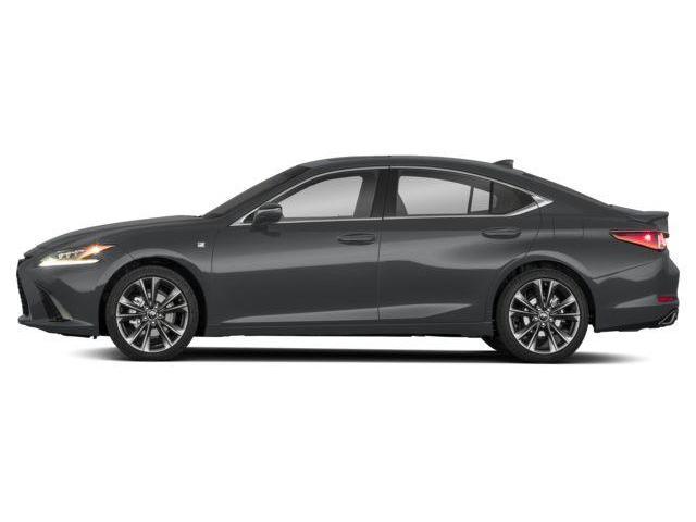 2019 Lexus ES 350 Premium (Stk: L12017) in Toronto - Image 2 of 2