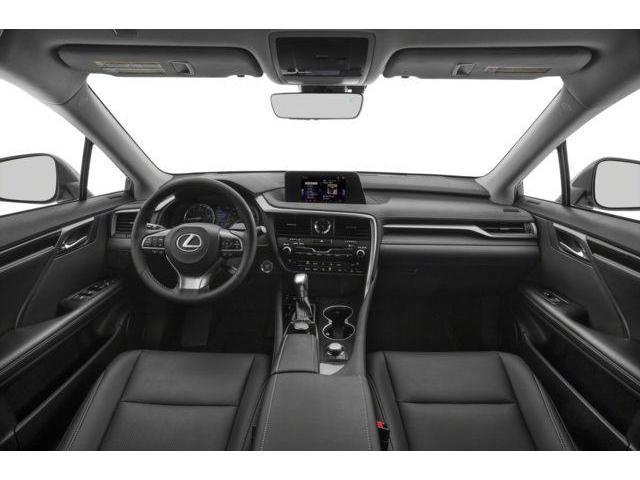 2019 Lexus RX 350 Base (Stk: L12018) in Toronto - Image 5 of 9