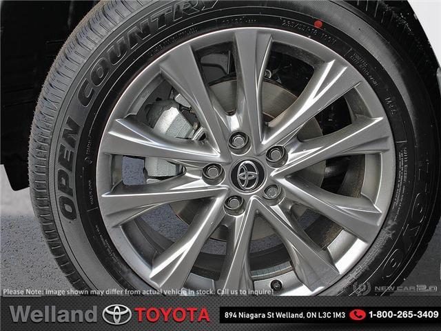 2018 Toyota RAV4 Limited (Stk: RAV5531) in Welland - Image 8 of 19