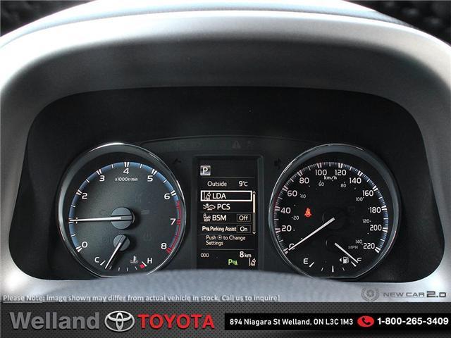 2018 Toyota RAV4 Limited (Stk: RAV5531) in Welland - Image 11 of 19