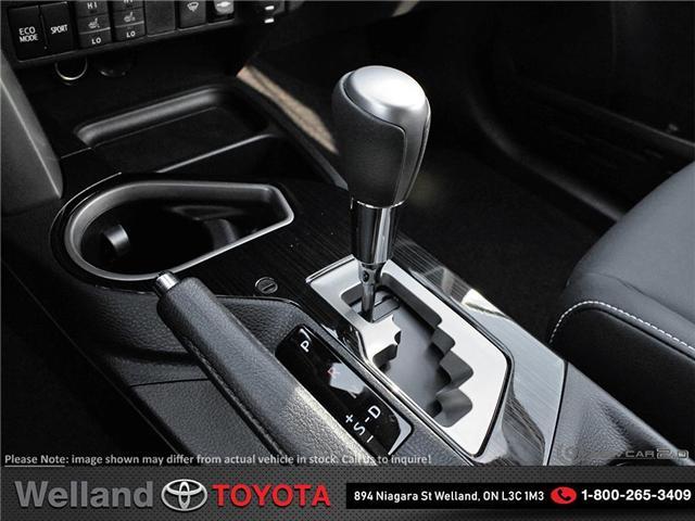 2018 Toyota RAV4 Limited (Stk: RAV5531) in Welland - Image 14 of 19