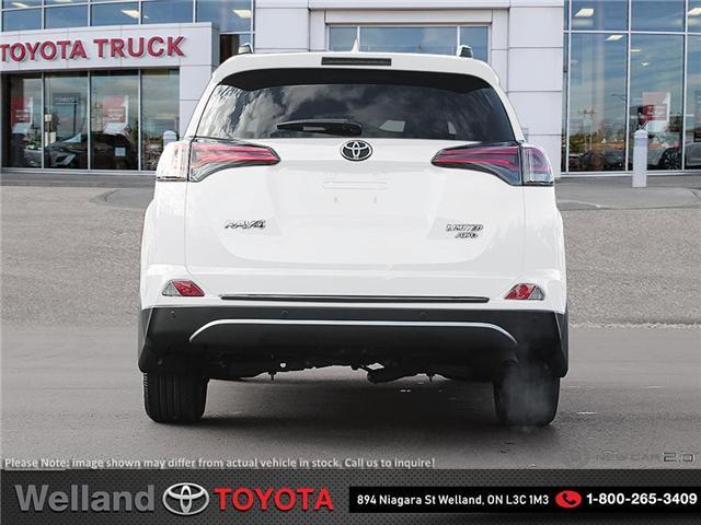 2018 Toyota RAV4 Limited (Stk: RAV5732) in Welland - Image 5 of 18
