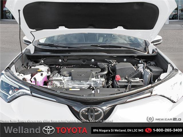 2018 Toyota RAV4 Limited (Stk: RAV5732) in Welland - Image 6 of 18