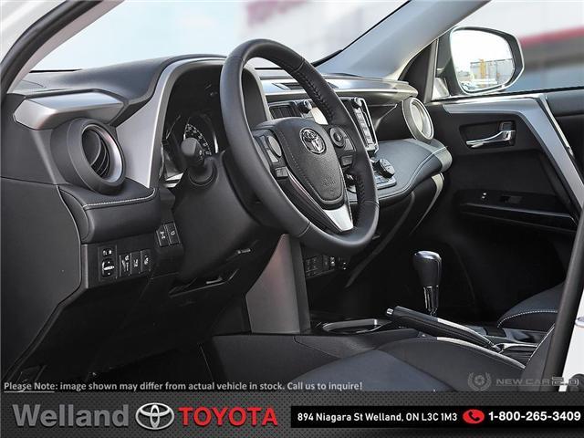2018 Toyota RAV4 Limited (Stk: RAV5732) in Welland - Image 9 of 18