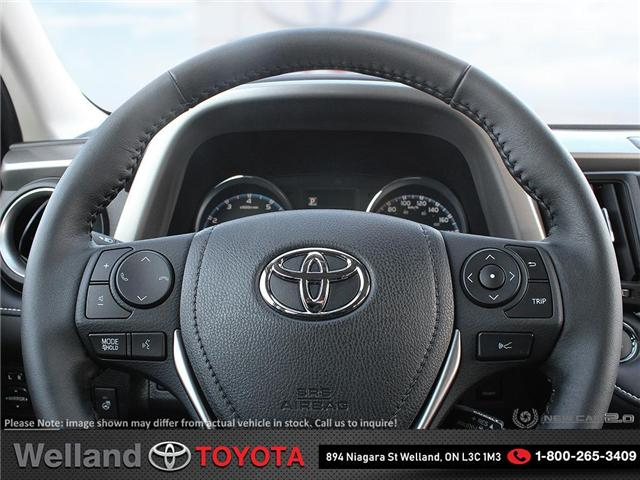 2018 Toyota RAV4 Limited (Stk: RAV5732) in Welland - Image 10 of 18