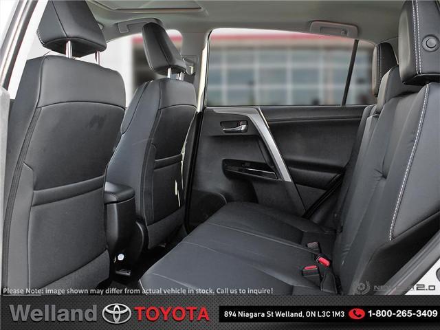 2018 Toyota RAV4 Limited (Stk: RAV5732) in Welland - Image 17 of 18