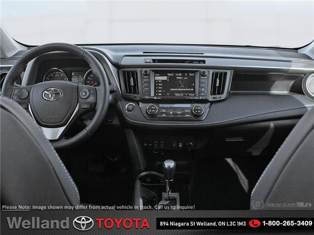 2018 Toyota RAV4 Limited (Stk: RAV5732) in Welland - Image 18 of 18
