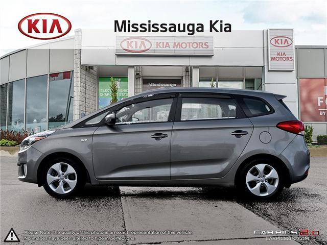 2014 Kia Rondo LX (Stk: 4466P) in Mississauga - Image 3 of 27