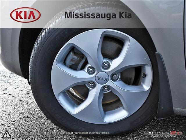 2014 Kia Rondo LX (Stk: 4466P) in Mississauga - Image 6 of 27