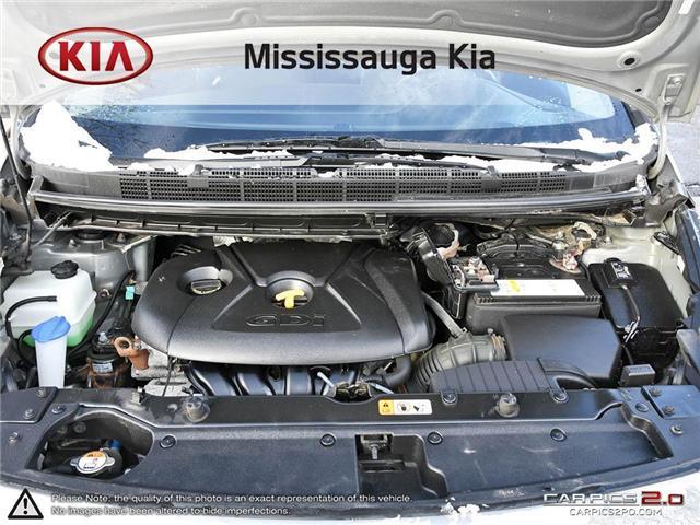 2014 Kia Rondo LX (Stk: 4466P) in Mississauga - Image 8 of 27