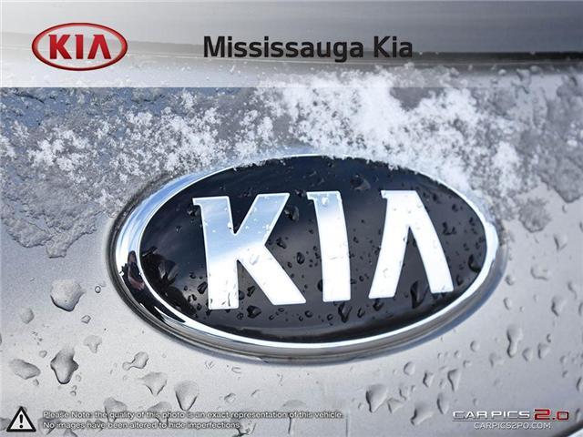 2014 Kia Rondo LX (Stk: 4466P) in Mississauga - Image 9 of 27