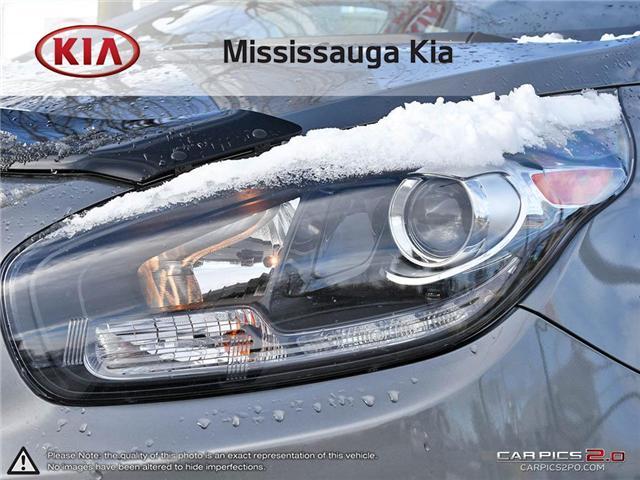 2014 Kia Rondo LX (Stk: 4466P) in Mississauga - Image 10 of 27